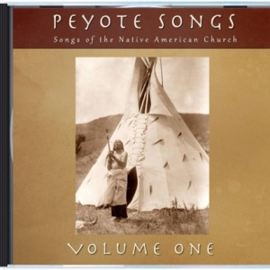 Ponca Ponca Peyote Songs Vol 1