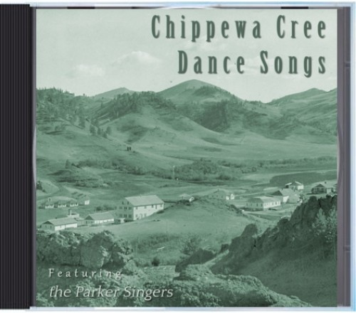 CD Front