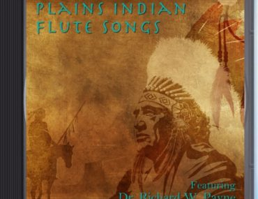 29 Plains Indian Flute Songs