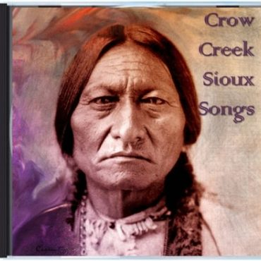 Click for Pow Wow Music